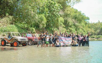 Jeep Offroad Gunungkidul 2